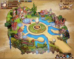 ジーパラドットコム:新作ブラウザゲーム『戦神世紀』本日12/7よりプレオープンβ開始