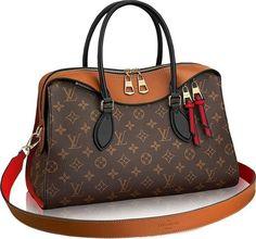 b2ce7346f Bolsa Louis Vuitton TUILERIES Monogram - Premium. Carteiras De GrifeBolsas  ...