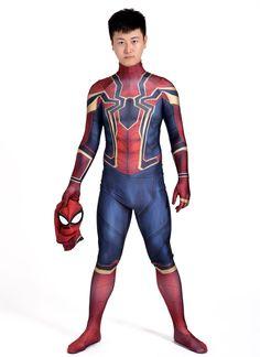 Zentai Hero Manufactures & Retails Custom Superhero Costumes To Meet Different Demands Of Various Clients
