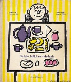 Tytuł: Świeże bułki na śniadanie