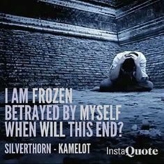 "Kamelot - ""Silverthorn"" I reccomend this band for a number of reasons"