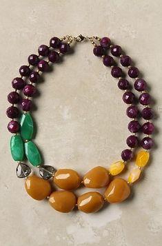 Boho Chic Necklace   anthro+boho+chic+necklace.jpg
