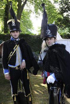 Ussari del ducato di Brunswick