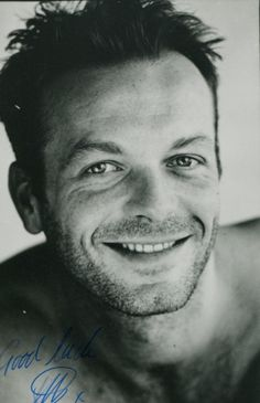 Hugo Speer