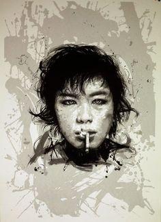 羅展鵬(Lo Chan Peng)...   Kai Fine Art