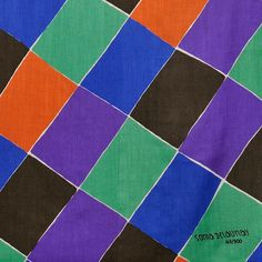 Sonia Delaunay was born to a poor Ukrainian family in 1885, survived two World Wars, and died wealthy in Paris in 1979. In between, she co-founded the French avant-garde movement Orphism with her husband, the painter Robert Delaunay, claimed the first retrospective for a living female artist at the Louvre, and conceived -- as a practical side venture -- a brand that helped define the style