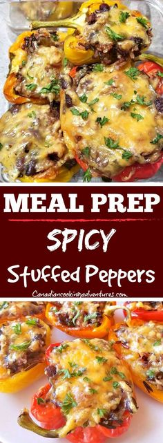 I picked up a bag of these Naturally Imperfect Sweet Peppers from superstore last week and thought they would be great for my new stuffed pepper recipe. Veggie Dishes, Vegetable Recipes, Beef Recipes, Whole Food Recipes, Dinner Recipes, Cooking Recipes, Healthy Recipes, Cooking Ideas, Dinner Ideas
