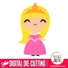 disney – TotallyJamie: Illustration and SVG Die Cutting Files