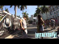 Vitaly'den kadınların poposuna nutella sürmek ve sömürmek - YouTube