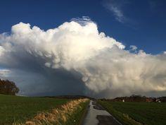 Wetterwolke / Big Clouds by Tanja Riedel - Photo 146807857 - 500px