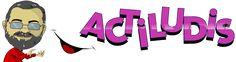 Actiludis es un blog de Material Educativo Gratuito y Sin Ánimo de Lucro, para el uso del alumnado, profesorado y tutores, bajo Licencia Creative Commons.