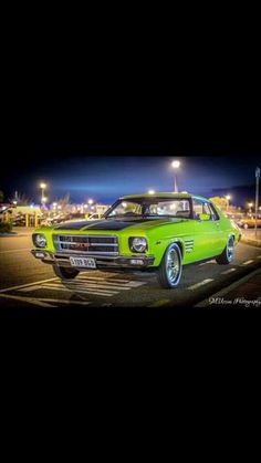 Holden Muscle Cars, Aussie Muscle Cars, Grease Monkey Garage, Hard Rock Music, Holden Australia, Australian Cars, S Car, Car Makes, Road Racing