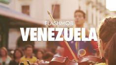 Flashmob Venezuela