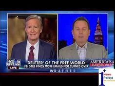 """Careless"" Clinton - FBI Found 110 Emails With Classified Info - Fox & Friends | 1Plus News"