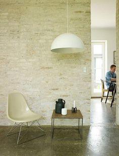 a renovated barn in denmark | Flickr - Photo Sharing! Short chair