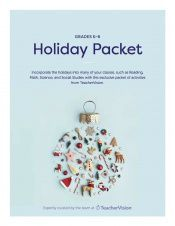 Check out our member exclusive packet with over 20 arts & crafts, math, language arts holiday activities for your classroom. Incorporate the holidays into many of your classes, such as Reading, Math, Science, and Social Studies. Holiday Activities, Classroom Activities, Kwanzaa, Hanukkah, December Holidays, Social Studies, Language Arts, Christmas Bulbs, Arts And Crafts