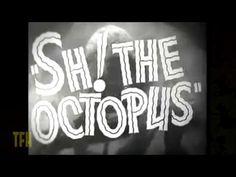 Michael Schlesinger on SH! THE OCTOPUS