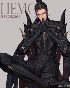 Fantasy Character Design, Character Design Inspiration, Character Art, Dark Anime Guys, Cute Anime Guys, Akali League Of Legends, Fantasy Art Men, Handsome Anime Guys, Boy Art