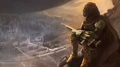 Destiny Planet View unlocks in-game reward | VG247