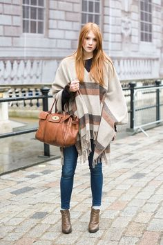 via vanessa jackman [fall outfit ideas, fall outfits, fall trends]