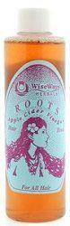 WiseWays Herbals  Roots Organic Hair Tonic  Hair Care -- ** AMAZON BEST BUY ** Matrix Hair, Scalp Treatments, Hair Tonic, Organic Apple Cider Vinegar, Shoulder Hair, Hair Scalp, Hair Loss, Roots, Cool Things To Buy