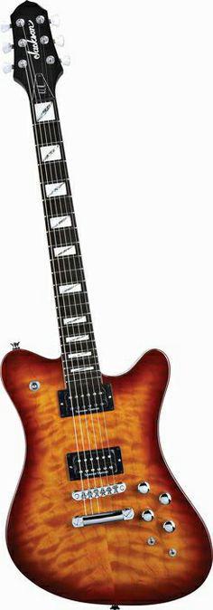 Jackson Guitar - Dominion Mark Morton Signature