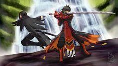 Tales of Xillia: Gaius & Wingul