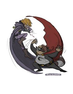 The Coon VS. Mysterion....... GOOOOO MYSTERION!!!!!!