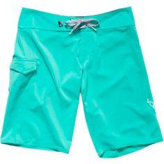 board shorts for girls/women   Volcom Simply Solid 11in Board Short - Women's