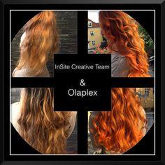 I love what Olaplex can do for our client hair..  #olaplex #hairdressercopenhagendenmark #olaplexing #olaplexdanmark #olaplexdeutschland #olaplexlove #olaplexusa #olaplexsweden #olaplexnorge #instafashion #insitecreativeteam #instalike #instadaily #saloninsite #goldwell #hair #hairstyle