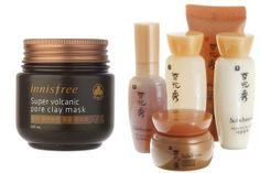 Face Masks and Serums | Travel Loot: Asia Major | FATHOM Travel Blog and Travel Guides