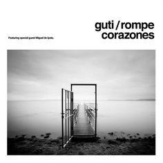 Guti - Rompecorazones - Album Teaser by rompecorazones on SoundCloud