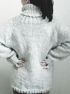Ravelry: Three Movies Sweater pattern by Handarbetaren