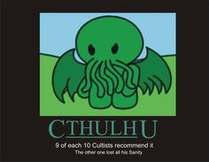 Cthulhu Funny | Cthulhu - Funny pictures