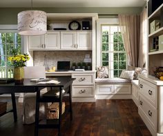 Kitchen and bathroom cabinets with styles and pricing to match any taste at any budget. MasterBrand offers nine quality cabinetry brands for your home. Masterbrand Cabinets, Kitchen Design, Decora Cabinets, Home Organization Hacks, Stylish Kitchen, Kitchen Cabinet Styles, Kitchen And Bath Design, Home Office Cabinets, Kitchen Cabinetry