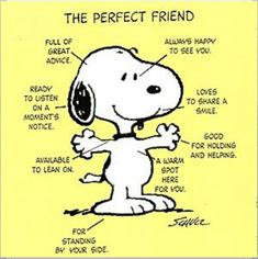 Charles Schulz, Snoopy, Charlie Brown Quotes and Posters - The Art Of Life Studio Peanuts Cartoon, Comics Peanuts, Peanuts Snoopy, Snoopy Love, Charlie Brown Et Snoopy, Snoopy And Woodstock, Snoopy Hug, Cute Quotes For Friends, Being A Friend Quotes