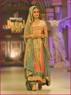 Mehndi Dresses 2015 For Stylish Girls