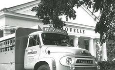 Die Geschichte | guessinger.at Vienna, Maui, Austria, History, Vintage Photos, History Books, Historia