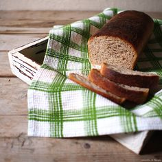 Laskominy od Maryny: Ukrajinský chléb