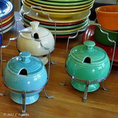 The Little Round Table ~~~ Fiesta Marmelades