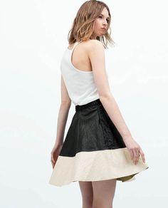 2015 – 2016 Etek Modelleri – Zara http://www.tontisko.com/2015-2016-etek-modelleri-zara