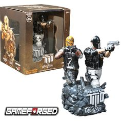 Army of two collectibles! Paw Patrol, Marvel Avengers, Army Of Two, Star Wars, Disney, Bookends, Home Decor, Plushies, Characters