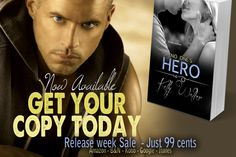 MEGA Prize Pack - Includes paperbacks of No One's Hero, No One's Angel, a mug a $25 giftcard and more 3 x Smaller swag packs 4 x $5 Amazon Giftcards