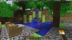 minecraft gardens - Bing images