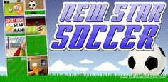 New Star Soccer MOD APK 2.10 (Unlimited Money) Free Android Modded Game Download
