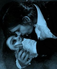 Dark art for our inner demons Gothic Fantasy Art, 3d Fantasy, Dark Fantasy, Dark Gothic Art, Vampire Love, Vampire Art, Vampire Bride, Vampire Kiss, Vampiro Real