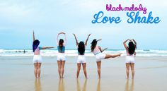 Love Shake - Minx | Black Melody Dance Cover