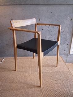 TIMELESS | Small-Axe armchair