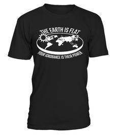 # Flat Earther / Flat Earth / Flache Erde .  Limited Editions!Limitierte Auflagen!Worldwide ShippingWeltweiter VersandMore Conspiracy ProductsMehr Produkte zum Themahttps://www.teezily.com/stores/conspiracy____________Visa / Mastercard / Amex / PayPal / iDeal::::::::Tags:Chemtrails, Verschwörung, Verschwöungstheorie, Flache Erde, Flat Earth, Haarp, Conspiracy, Conspiracy Theorist, Verschwörungstheoretiker, Hacker, Computer, Wissen, Space, Wissenschaft, SciFi, Alien, Aliens, Ufo, Ufos…
