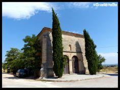 Ermita de la Soledad, Gargoles de Abajo, Guadalajara - España  www.portalguada.com  PortalGuada Guadalajara